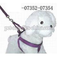 Wholesale dog leash and dogs thoracodorsal,cute dog leashes(AF7353) from china suppliers