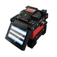 Wholesale China origin DVP- 740 Fiber Optical Fusion Splicer with Fiber Cleaver multi-language from china suppliers