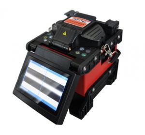 Buy cheap The lastest Digital Optical Fiber Fusion Splicer DVP-740/Fiber Optic Light Source from wholesalers