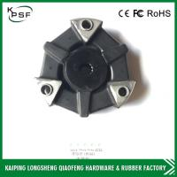 Wholesale 50T Komatsu Excavator Spare Parts Flywheel Mounting Engine Drive Coupling from china suppliers