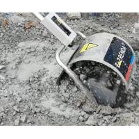 Buy cheap 2019 new product 9.8Kgs portable mini electric cement mixer robot, Mini Concrete from wholesalers