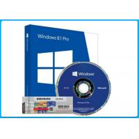Wholesale Genuine Microsoft Windows 8.1 Pro / Professional Operating System 100% working from china suppliers