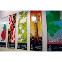 Wholesale UV Proof Outdoor Banner Printing Large Format Custom Vinyl Banners from china suppliers