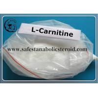 Wholesale 99% Purity L-Carnitine Fat Loss Hormones 541-15-1 L-Carnitine For Adult from china suppliers