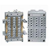 Wholesale Preform Mold Maker, High precision plastic parts from china suppliers