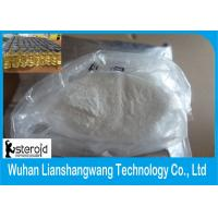 Wholesale White Muscle Building Anabolic Raw Steroid Powders Nandrolone CAS 434-22-0 from china suppliers