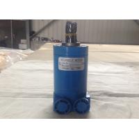 Wholesale OMM8 OMM12.5 OMM20 OMM32 OMM40 OMM50 Smallest Gerotor Hydraulic Motor With Rhomb Flange from china suppliers