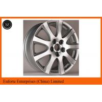 Wholesale 16inch 15inch toyota camry wheels Aluminum WITH 5 Hole 40 ET from china suppliers