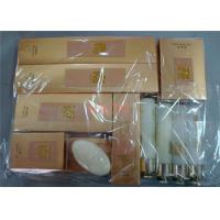 Wholesale Paper Box Packing Hotel Amenities Supplier Guestroom Disposable Set from china suppliers