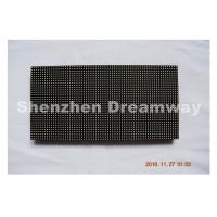 Wholesale IP65 P 4 2525 SMD Led Module , 64 × 32 Dots Outdoor Led Module Over 6500 Nits from china suppliers