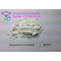 Wholesale Oral oxymetholone Anadrol Trenbolone Steroids 99% Top purity 100mg/1ml/vials from china suppliers
