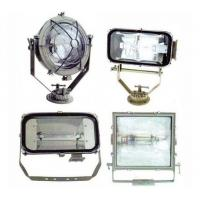 Wholesale Marine Flood light with  toughened glass from china suppliers