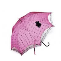 Wholesale Wholesale New Design Double Layer Lace Parasol Umbrella for Women from china suppliers
