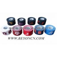 Wholesale 100% Cotton Fabric Adhesive Printed Athletic Strapping Tape / Coloured Sports Tape from china suppliers