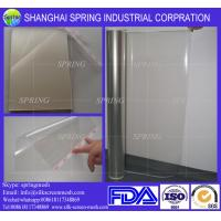 Wholesale 100 micron transparent inkjet film/PET film for screen printing/Inkjet Film from china suppliers