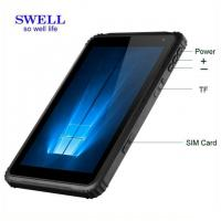 Wholesale RJ45 8inch Android 7.0 Industrial Tablet Pc With Octa Core 4G LTE RFID NFC from china suppliers