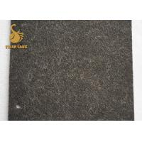 Wholesale 120gsm Grey NPPET + 80gsm DOP Free Needle Punched Non-slip Dots Felt from china suppliers
