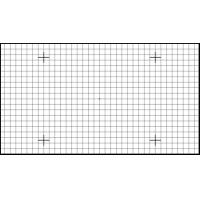 Wholesale REFLECTANCE 3NH TE248 digital cameras DISTORTION GRID test chart with black and white lines from china suppliers