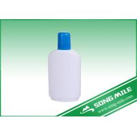 Quality 60ml Lotion Cosmetic HDPE Bottle Cream Plastic Bottle for sale