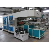Wholesale High Capacity Pulp Moulded Tableware Making Machine / Clamshell Production Line from china suppliers