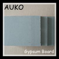Wholesale Multi- function Decorative Waterproof Plasterboard / Gypsum Board for Sale from china suppliers