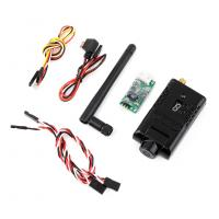 Wholesale HD 1080P FPV Rc Quadcopter Kits Wireless Transmitter DVR Camera 5.8G 32 Channels 400MW from china suppliers