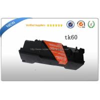 Wholesale Black Color Copier Kyocera FS1800 / 3800 Toner Cartridge TK60 800g 20000 Pages from china suppliers