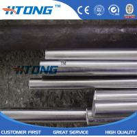 Buy cheap SUS 316 high quality high gloss cold rolled stainless steel round rod from wholesalers