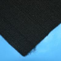 Wholesale Prevent Crack Polyester Non Woven Geotextile , Driveway Underlayment Fabric from china suppliers