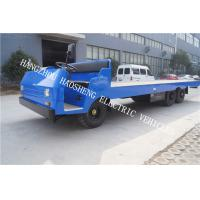 Wholesale Fixed Platform Electric Cargo Truck 10 Tons Load Capacity With 3500mm Wheel Base from china suppliers