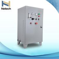 Wholesale Enamel Ozone Generator Water Cooling For Drinking Water Sterilization Machine from china suppliers