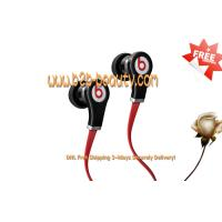 Monster Beats Tour in-ear Without Control-talk Headphones