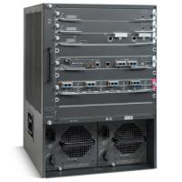 Wholesale 100% Original Cisco Catalyst 6500 Chassis WS-C6509-E from china suppliers
