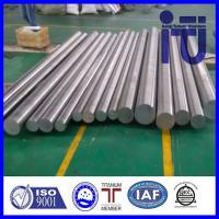 Buy cheap aerospace material AMS 4975 4976 6-2-4-2 titanium bars and forgings from wholesalers