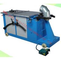 Wholesale 2.2KW High Speed Stone Coated Roof Tile Machine Elbow Making Machine from china suppliers