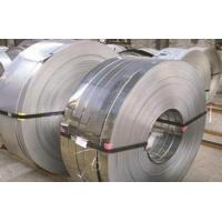SPCC Cold Rolled Steel Coil For Furniture / Office Equipment
