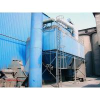 Wholesale Baghouse Pulse Jet Dust Collector Equipment For Cement Mill / Woodworking from china suppliers