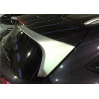 Wholesale Honda HR-V 2014 2015 VEZEL OE Style Roof Spoiler , Made of Plastic ABS from china suppliers
