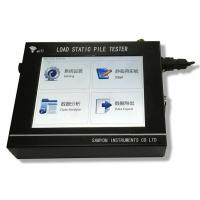 Wholesale Automatic Static Loading Pile testing system from china suppliers