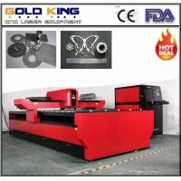 Wholesale Fiber Metal Laser Cutting Machine from china suppliers