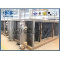 Buy cheap Industrial Stainless Steel Power Station Economizer , Coal Fired  Energy Saving System from wholesalers