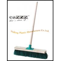 Wholesale Hard Wood Block Sweeping Brooms to sweep wet or dry  fine debris from china suppliers