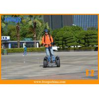 Wholesale Stand Up Off Road Segway Electric Scooter With Big Power Electric Chariot i2 from china suppliers