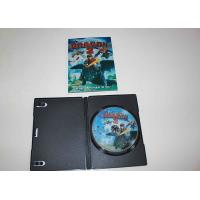 Wholesale Play Movie Disney DVD Box Set Region 1 With Spanish / French Language from china suppliers