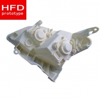 Wholesale Accuracy 0.08mm 0.1mm SLA SLS Rapid Prototype Vacuum Mold Casting from china suppliers