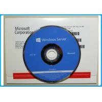 Wholesale Windows Server 2012 Retail Box Standard R2 X64 OEM pack activation with DVD from china suppliers