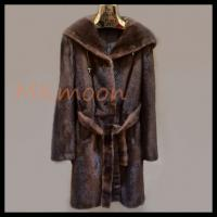 mink fur coat 244#