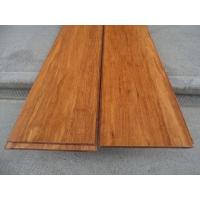 Wholesale Click Strand Woven Bamboo Flooring from china suppliers