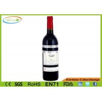Wholesale Reusable Digital Wine Thermometer Temperature Liquid Crystal from china suppliers