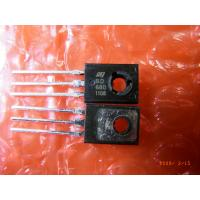 Wholesale Complementary PNP Power Darlington  BD680 80V With SOT-32 Package from china suppliers